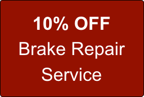 brake repair coupon - Auto Repair & Service - tires, oil change, engines, mufflers, and brakes services - ase certified | Murfreesboro, TN