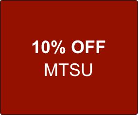 MTSU coupon - Auto Repair & Service - tires, oil change, engines, mufflers, and brakes services - ase certified | Murfreesboro, TN