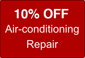 10% off air conditioning repair, auto A/C, automobile AC repair, service and maintenance at Murfreesboro Auto Repair.